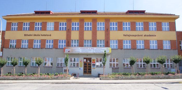 Střední škola hotelová, služeb a Veřejnosprávní akademie s.r.o